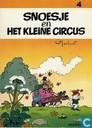 Bandes dessinées - Sibylline - Snoesje en het kleine circus