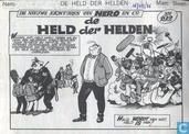 Comics - Nero und Co - De held der helden