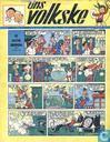 Strips - Ons Volkske (tijdschrift) - 1959 nummer  1