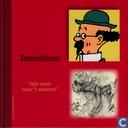 Bandes dessinées - Tintin - Zonnebloem - 'Iets meer naar 't westen!'