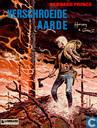Comics - Andy Morgan - Verschroeide aarde