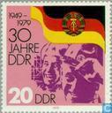 D.D.R.30 ans