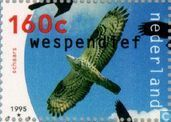 Postage Stamps - Netherlands [NLD] - European Nature Conservation Year