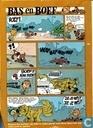 Comic Books - Arad en Maya - 1971 nummer  34