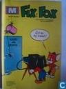 Strips - Fix en Fox (tijdschrift) - 1962 nummer  24