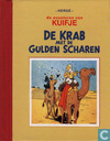 Comic Books - Tintin - De krab met de gulden scharen