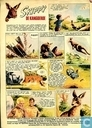Comics - Sjors van de Rebellenclub (Illustrierte) - 1968 nummer  19