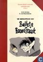 Comics - Bulletje en Boonestaak, De wereldreis van - Ouwe Hein's eerste schipbreuk (1922)