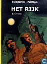 Comics - Rijk, Het - Citadel