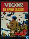 Comic Books - Vigor - Een Japanse krijgslist