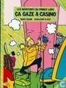 Ça gaze à casino