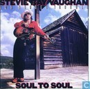 Schallplatten und CD's - Stevie Ray Vaughan & Double Trouble - Soul to Soul