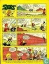 Strips - Sjors van de Rebellenclub (tijdschrift) - 1963 nummer  16