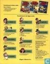 Comic Books - Perry Winkle - De plaaggeesten