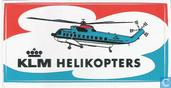 KLM Helikopters - S-61N (01)