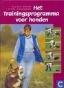 Het trainingsprogramma voor honden