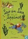 Comic Books - Leo en Lea - Leo en Lea bij de Lapino's