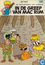 Comics - Peter + Alexander - In de greep van Mac Rum