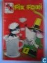 Bandes dessinées - Fix en Fox (tijdschrift) - 1960 nummer  20