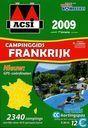 Campinggids Frankrijk 2009