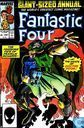 Fantastic Four Annual 20