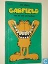 Garfield kan er wel om lachen