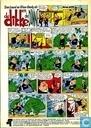 Bandes dessinées - Sjors van de Rebellenclub (tijdschrift) - 1969 nummer  18