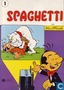 Bandes dessinées - Spaghetti [Attanasio] - Spaghetti 1