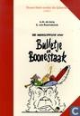 Strips - Bulletje en Boonestaak, De wereldreis van - Ouwe Hein onder de ijsberen (1925)