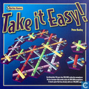 Board games - Take it easy - Take it easy !