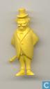 Gouverneur (geel)