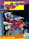 Bandes dessinées - Soeperman - De bollen van Rokan