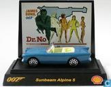 Sunbeam Alpine 5 'James Bond 007'