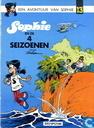 Comic Books - Sophie [Jidéhem] - Sophie en de 4 seizoenen