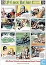 Comic Books - Prince Valiant - Prince Valiant
