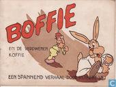 Boffie en de verdwenen koffie