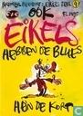 Bandes dessinées - Eikels - Ook eikels hebben de blues