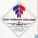 Fast Airways Holland