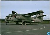 Grumman S-2N Tracker