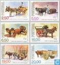 1979 Int. Postzegeltentoonstelling BRASILIANA (POR 305)