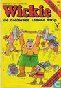 Comics - Wickie - Het Standbeeld