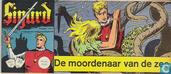 Comic Books - Sigurd - De moordenaar van de zee