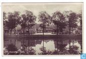 J.P. Coenstraat, Hoorn