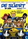 Comic Books - Sliert, De - De Sliert op zoek + De Sliert neemt mensen aan!