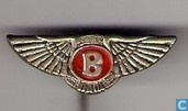 B (Bentley)