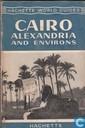 Cairo Alexandria and environs