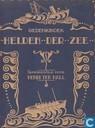 Gedenkboek Helden der Zee