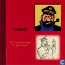 Strips - Kuifje - Haddock - 'Duizend bommen en granaten!'