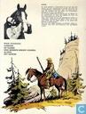 Comic Books - Buddy Longway - De vijand