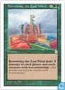 Borrowing the East Wind